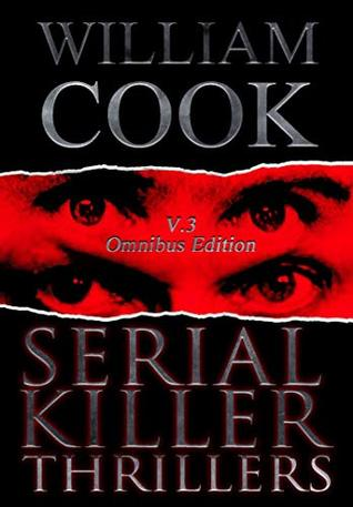 Serial Killer Thrillers
